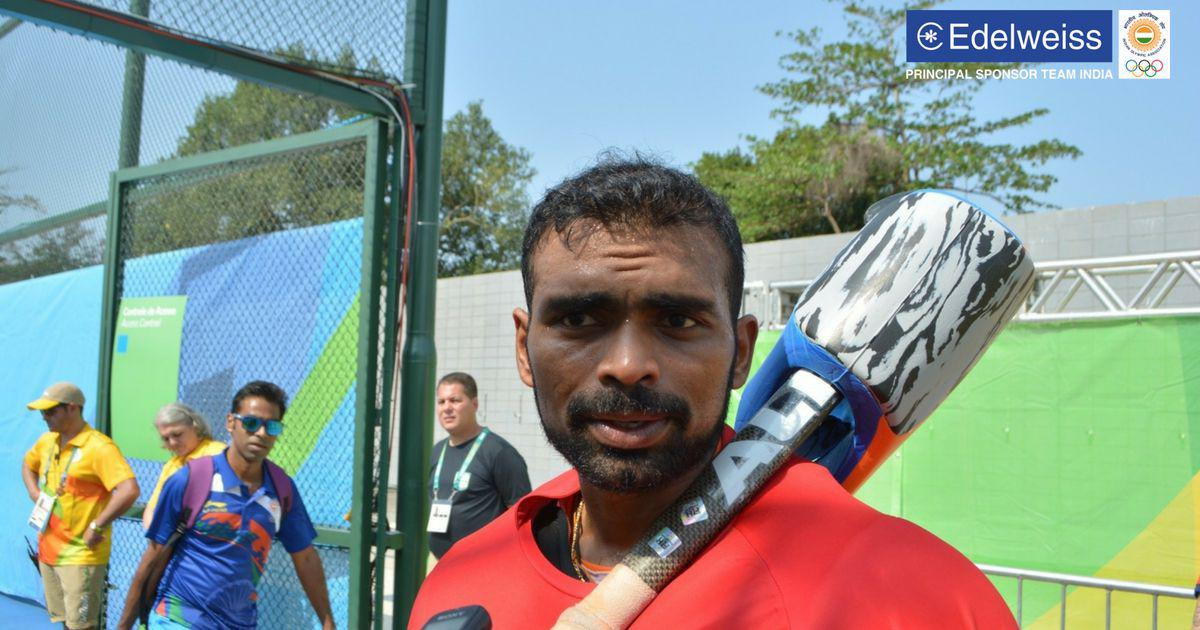Touch the pinnacle of success: Hockey captain Sreejesh wrote to his teammates ahead of Asian Games