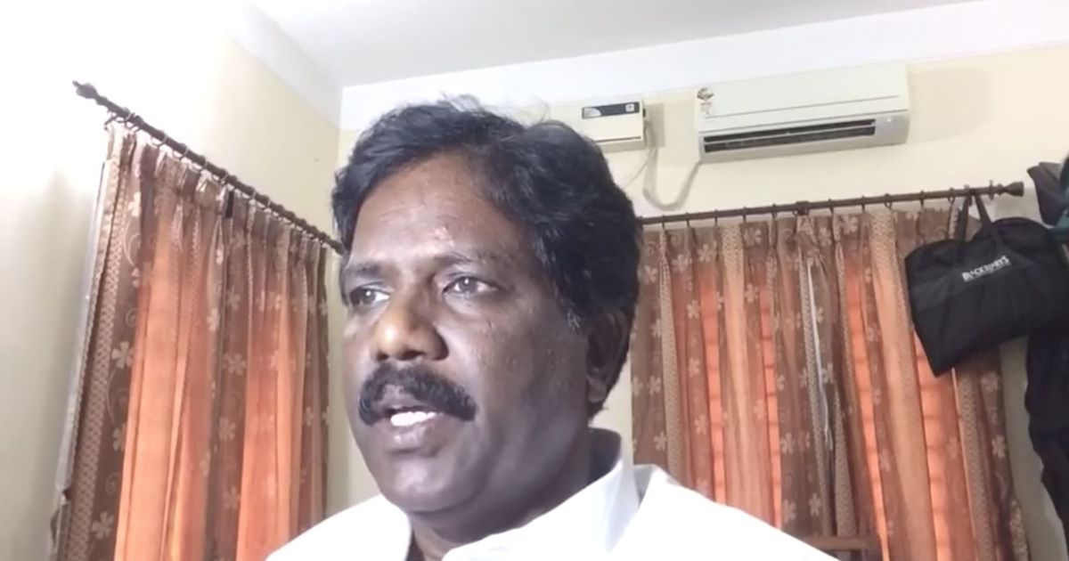 Parties urge Tamil Nadu government to provide security to writer D Ravikumar