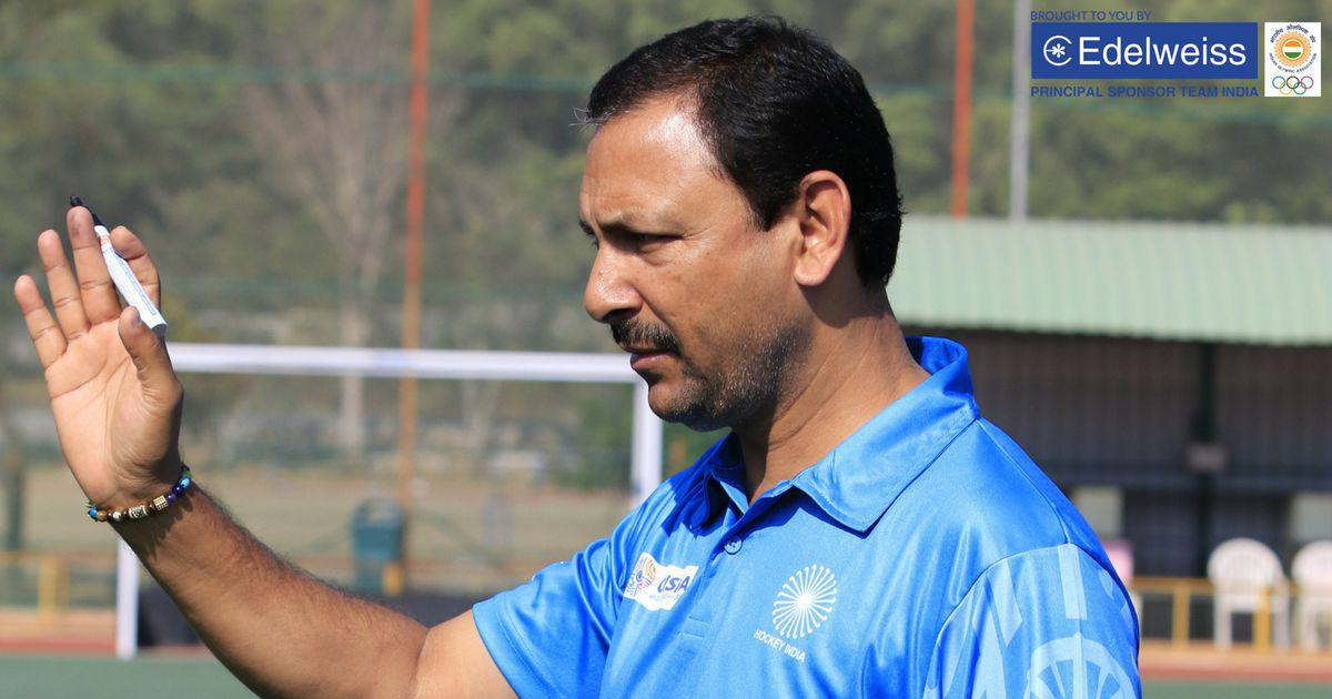 It's a big setback for Indian hockey: Coach Harendra after his team's shock loss in Asian Games