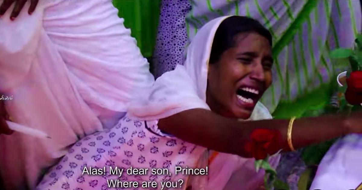 Tamil Nadu filmmaker battles police case for documentary on plight of Cyclone Ockhi survivors