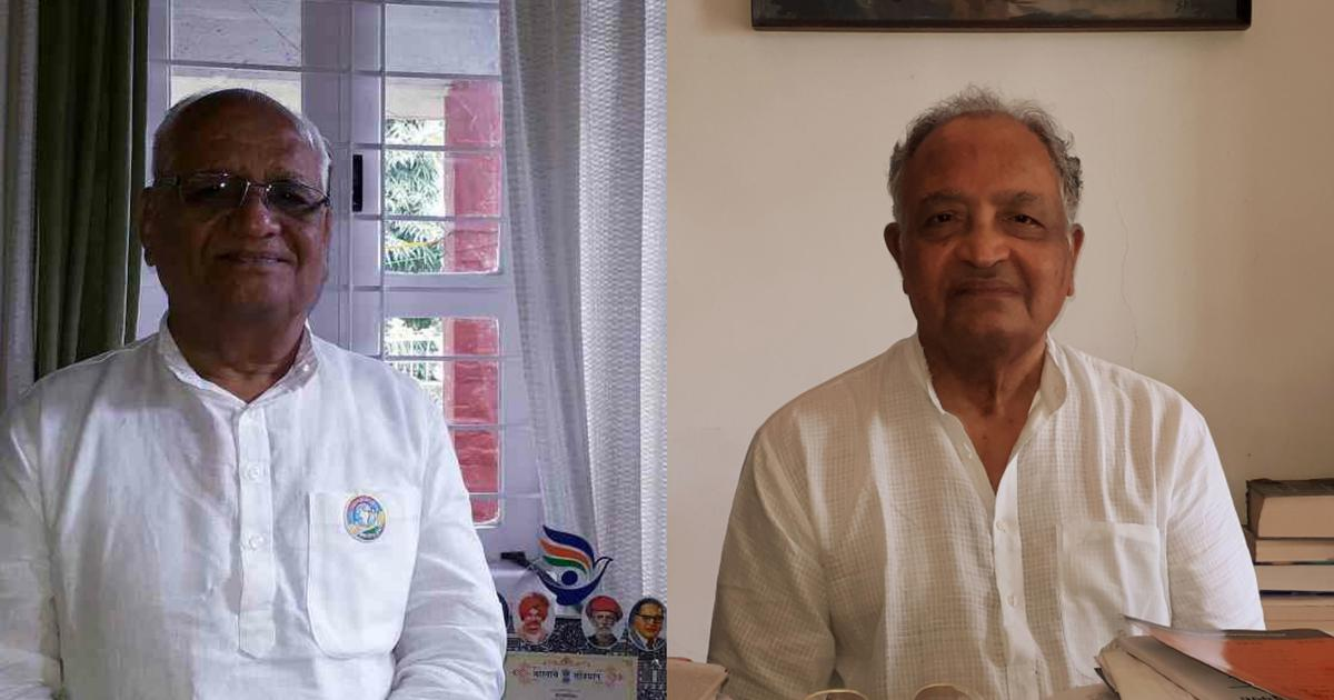 'They want fascist forces to reign': Retired judges who organised Pune's Elgaar Parishad speak out