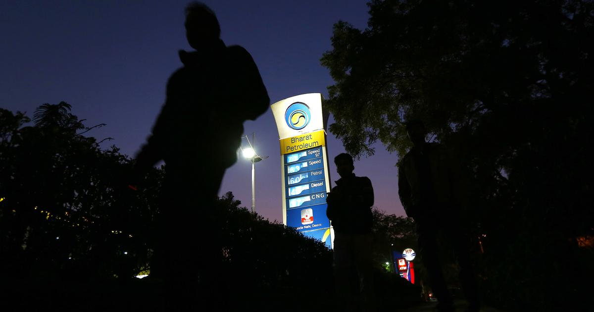 Diesel prices hit all-time high, petrol costlier as rupee continues slide