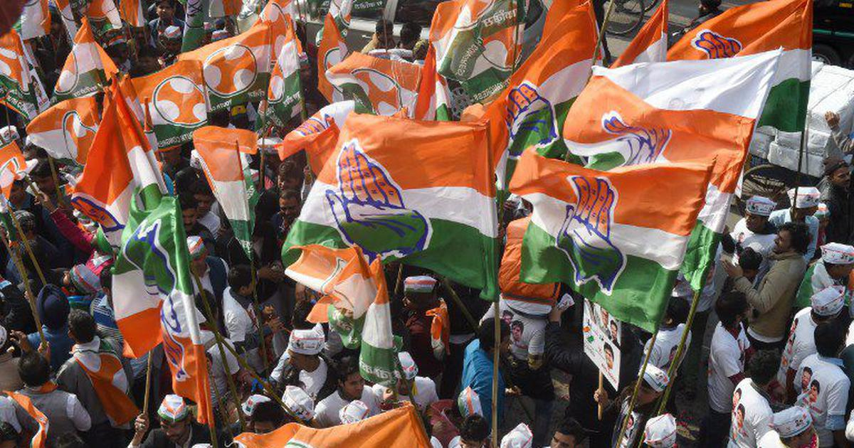 Maharashtra: Congress launches Jan Sangharsh Yatra to highlight BJP government's failures