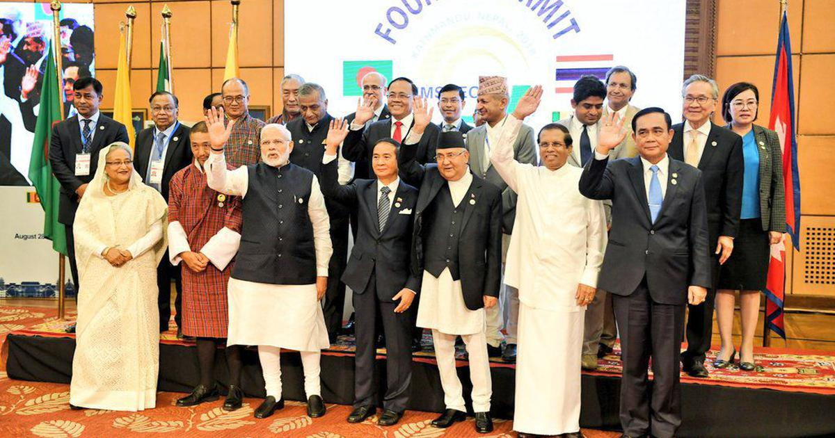 BIMSTEC summit: Member nations sign declaration, call for comprehensive approach to fight terror