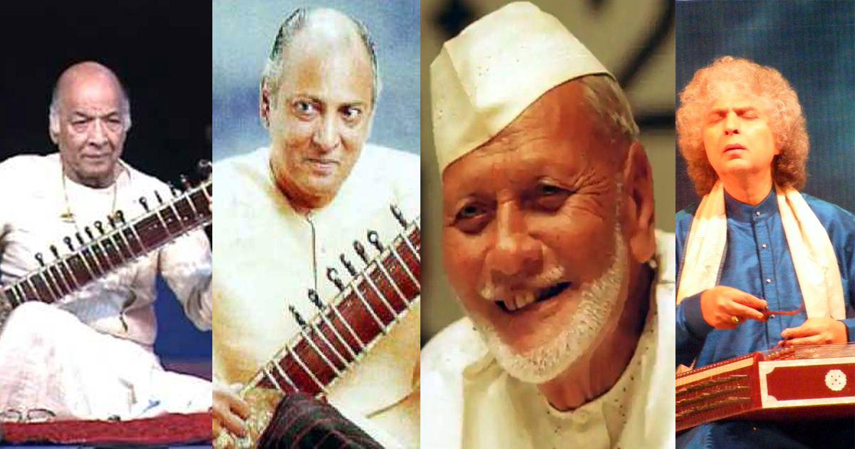 Listen: Instrumental performances set to a double-tempo Dadra taal