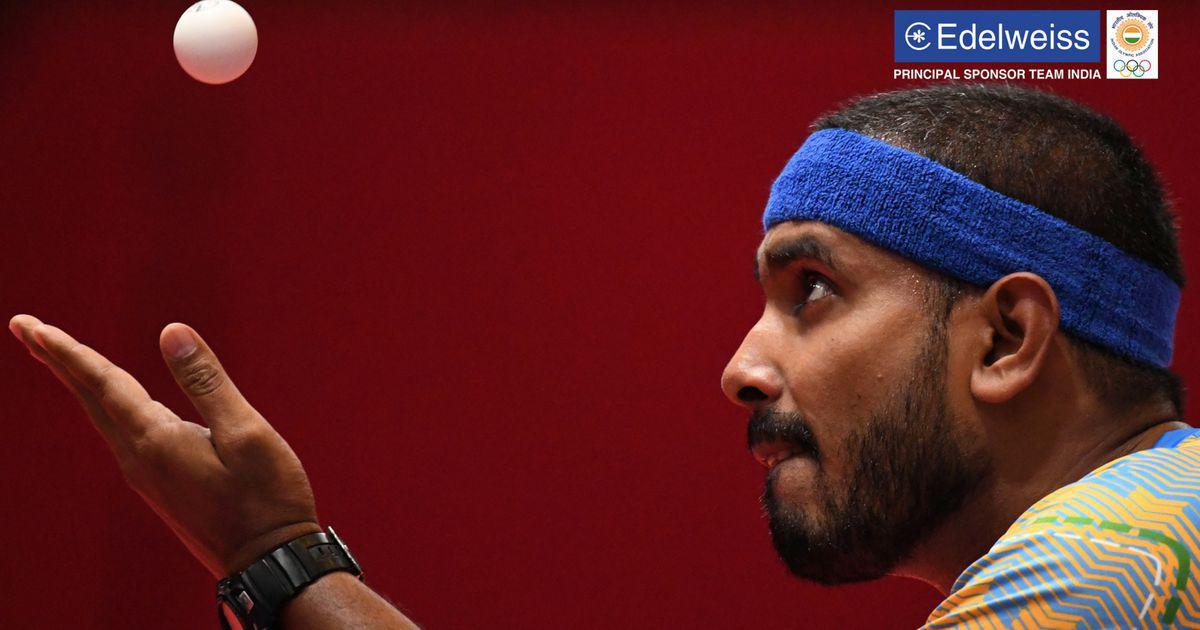 Interview: Olympics medal not far away, says table tennis star Sharath Kamal after Asiad glory