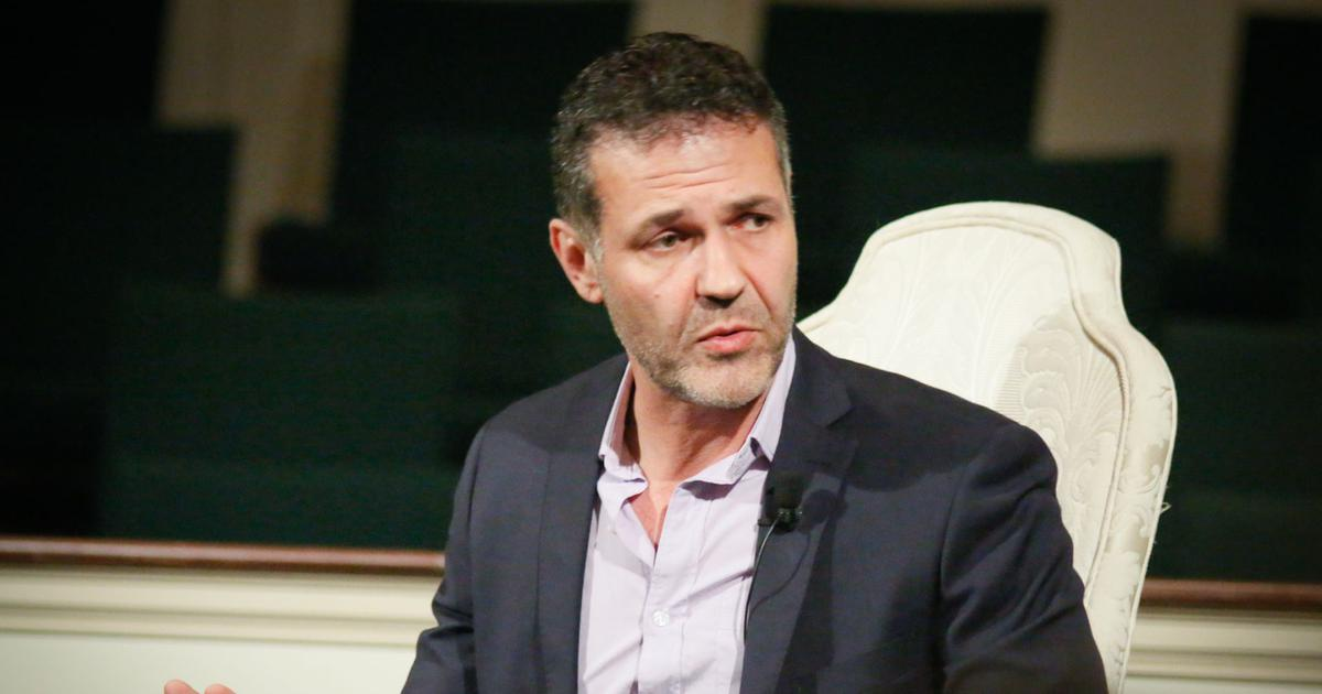 'Sea Prayer': Khaled Hosseini's new book reminds readers of his formula for literary success