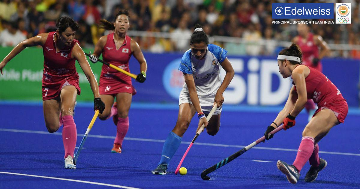 Asian Games: On the day that mattered most, Indian women's hockey team were found wanting