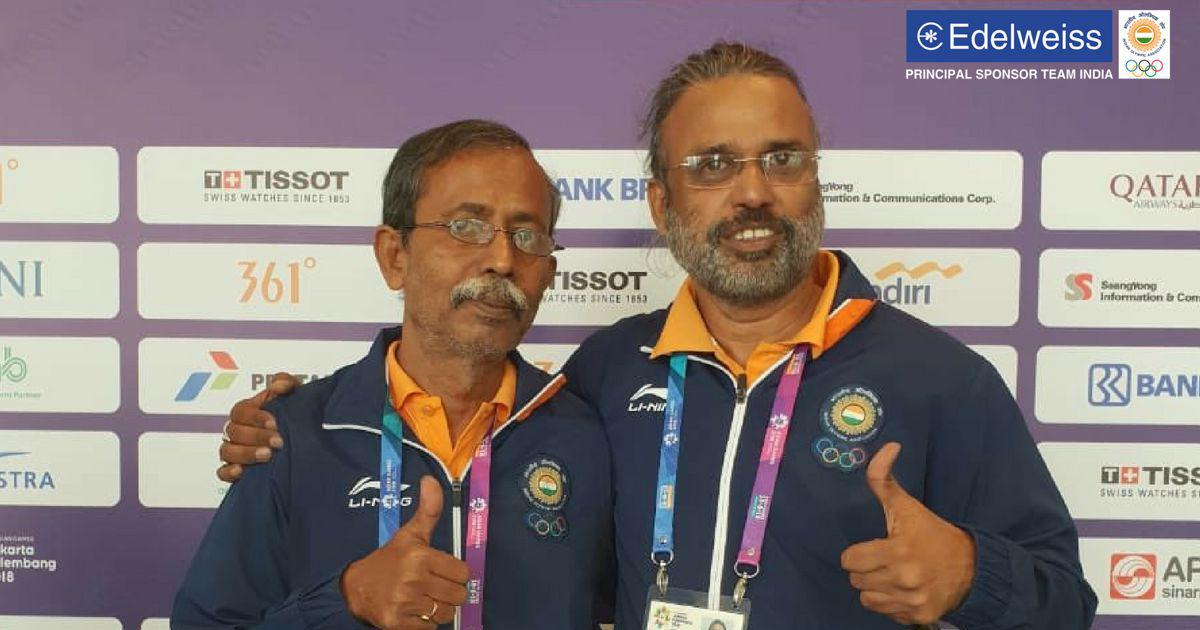 Asian Games bridge: Bardhan and Sarkar win the men's pair event, take India's gold medal tally to 15