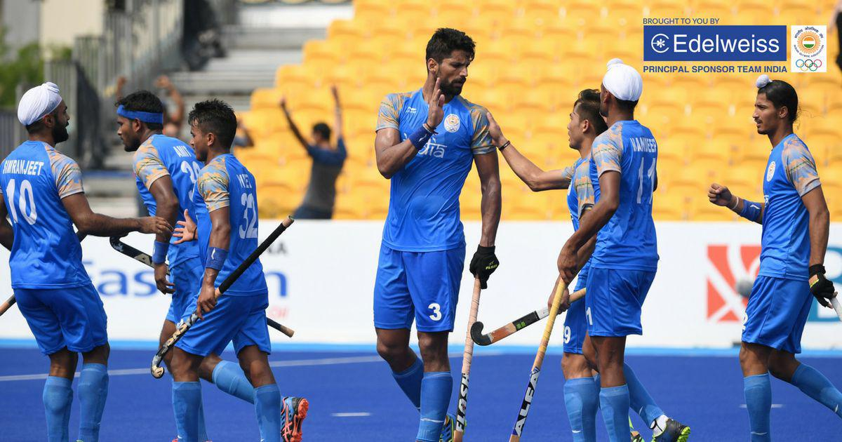 Asian Games hockey, as it happened: India beat Pakistan 2-1 to win bronze medal