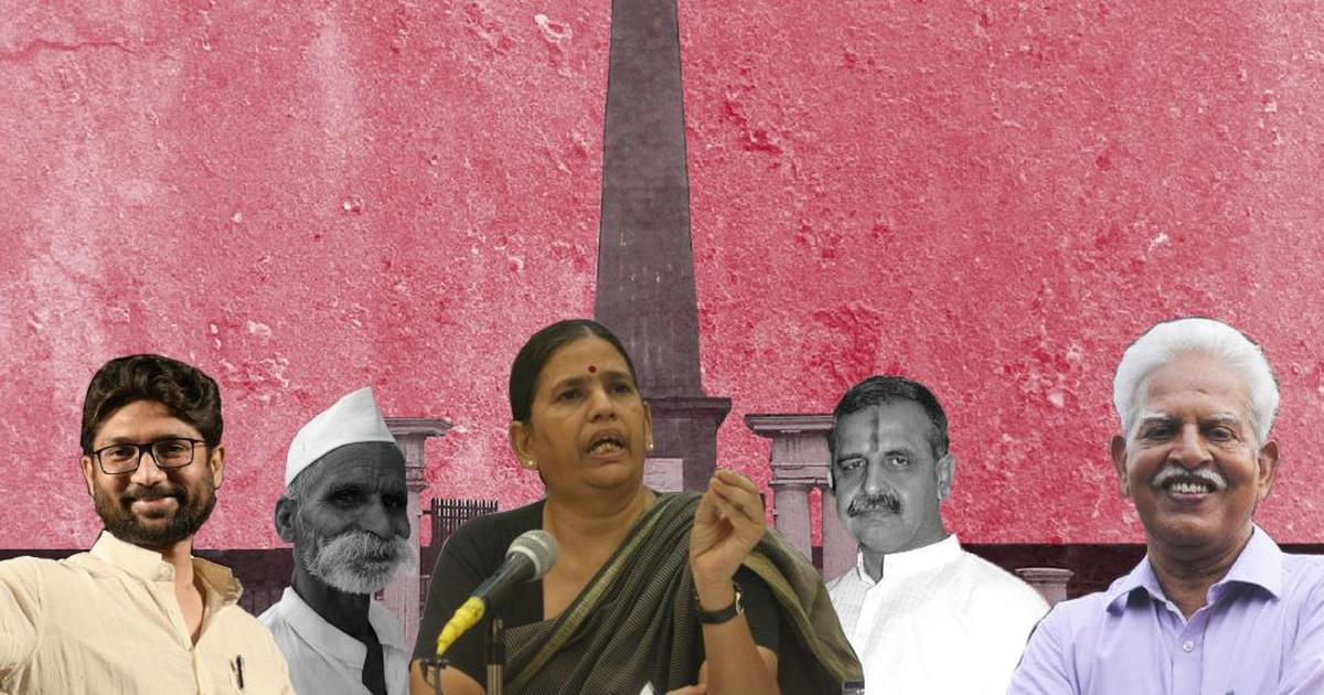 From Pune to Paris: How a police investigation turned a Dalit meeting into a Maoist plot