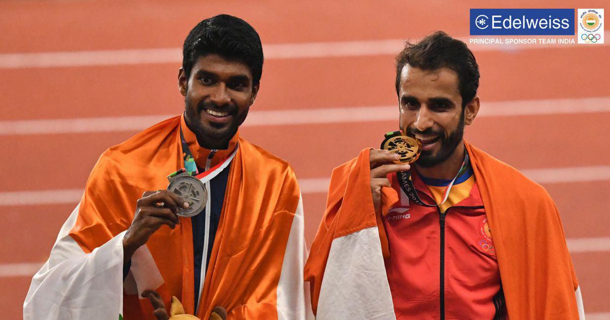 I am not at all surprised that Manjit Singh won 800m gold at Asian Games: Jinson Johnson