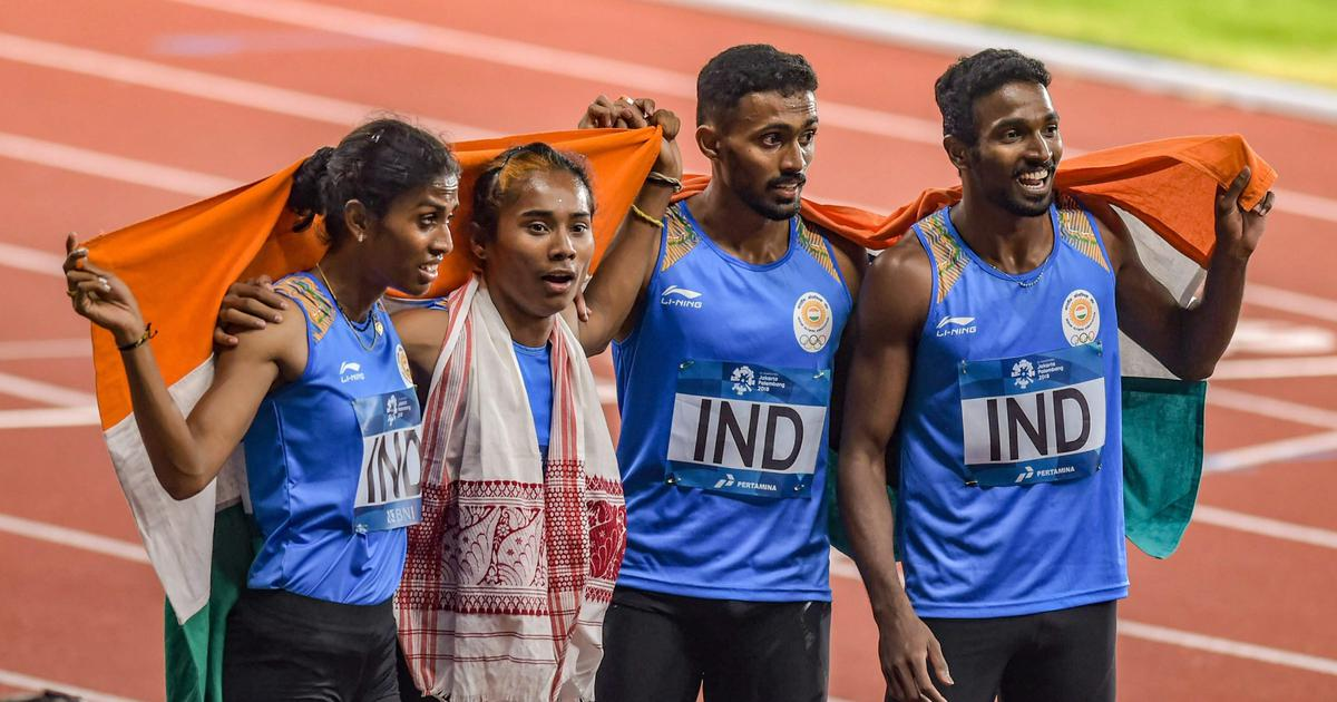 The Daily Fix: The best way to cheer India's Asiad wins would be to build on them for 2020 Olympics