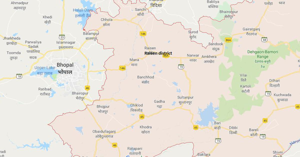 Madhya Pradesh: Five people tie man to a tree, chop his arm off after argument over missing cow