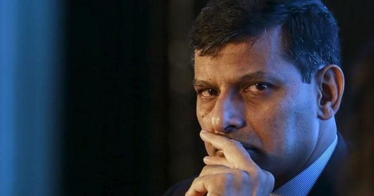 'Raghuram Rajan's policies on NPAs slowed growth, not demonetisation': NITI Aayog vice chairman