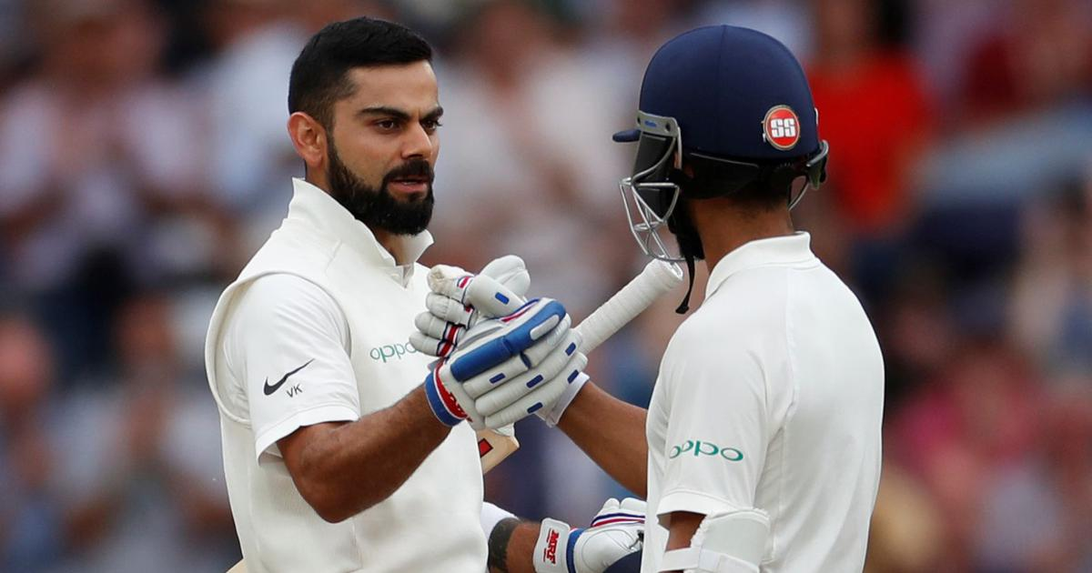Despite series loss in England, Watson backs Kohli and Co to come good Down Under