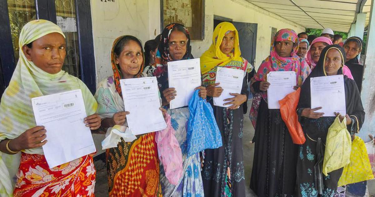The Daily Fix: Extending AFSPA in Assam for the NRC is a blatant misuse of the law