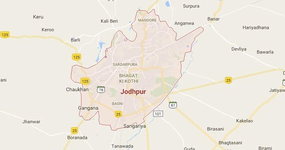 Rajasthan: Indian Air Force jet crashes near Jodhpur, pilot safe
