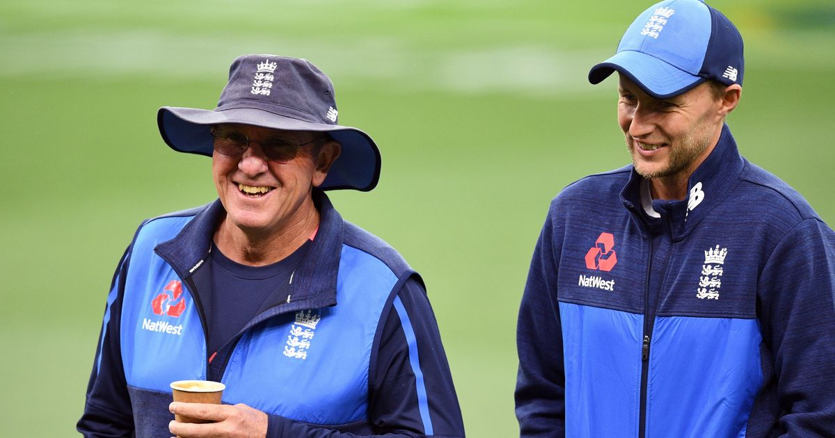 Series win over India on par with Ashes triumph, says England coach Trevor Bayliss