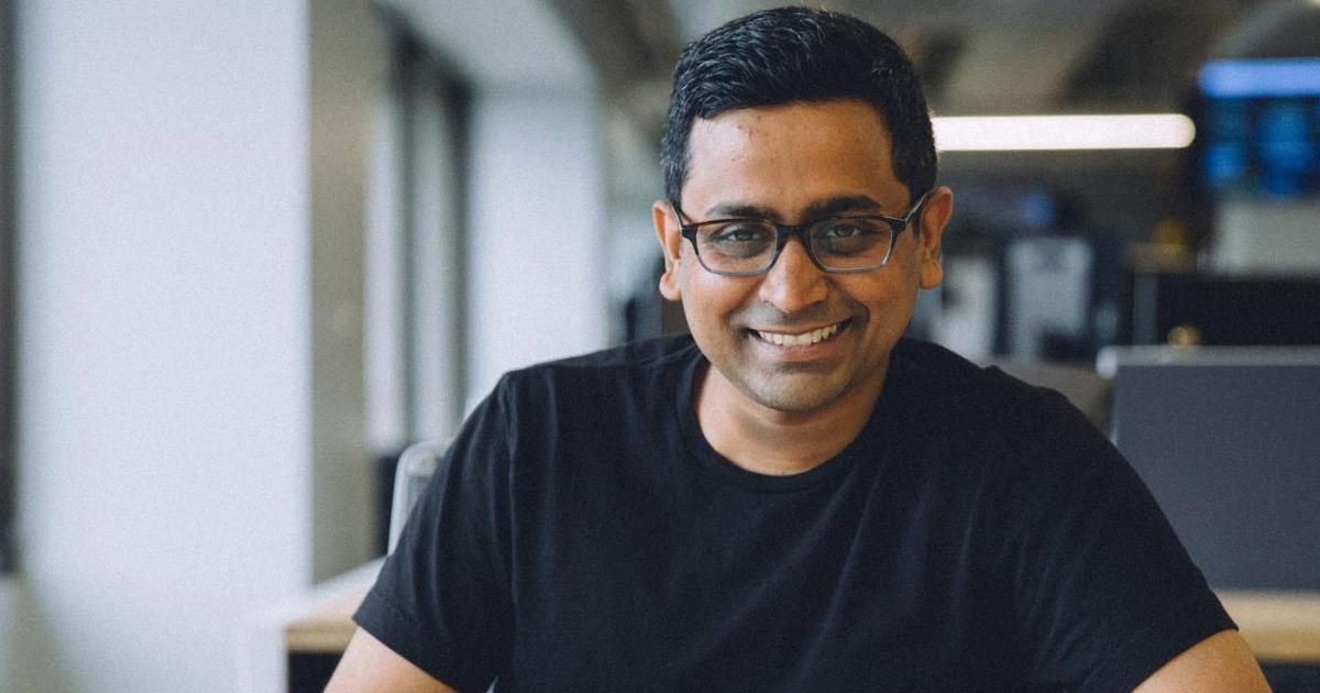 Meet the Indian techie behind some of Uber's best innovations in emerging markets
