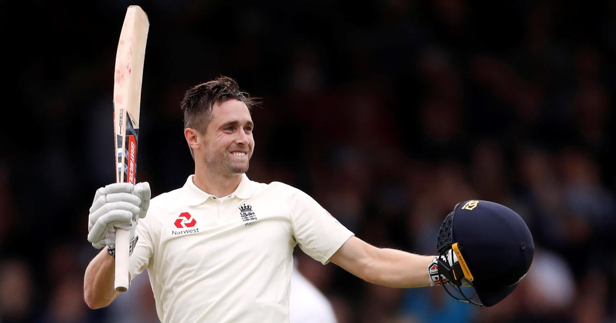 Woakes, Pope retained in England squad for final Test against India