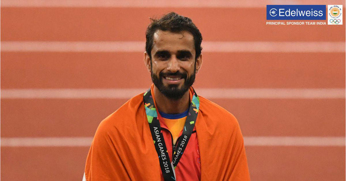 Sprinter Manjit Singh asks sports ministry for TOPS scheme inclusion after Asian Games gold