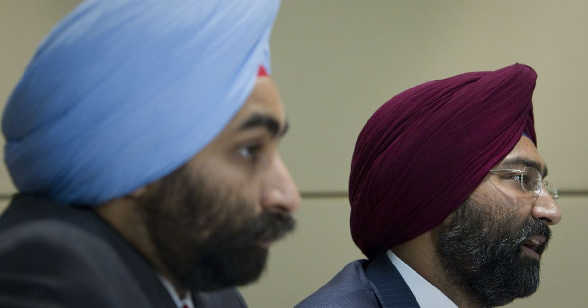 Former Ranbaxy promoter Shivinder Singh moves National Company Law Tribunal against brother