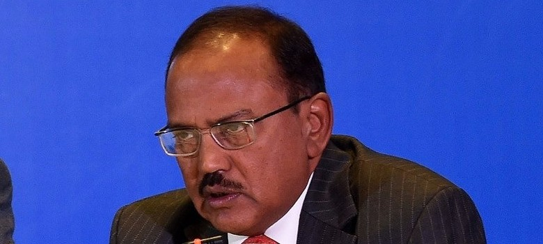 A separate constitution for Jammu and Kashmir is an aberration, says Ajit Doval