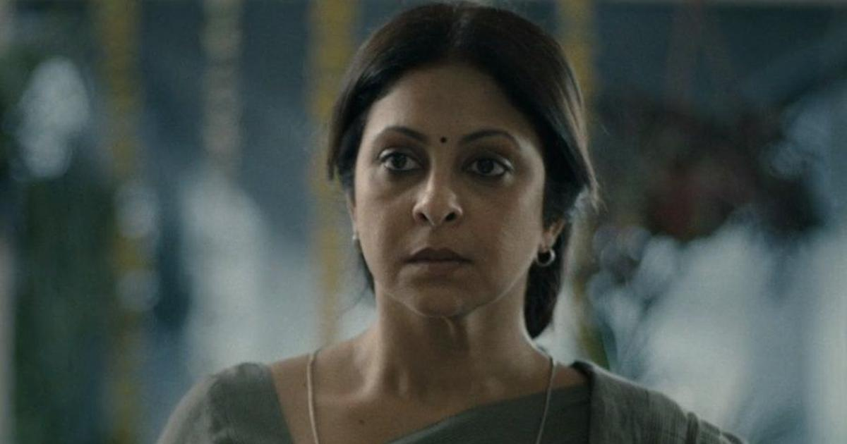 'I'm an incurable romantic': Shefali Shah on tackling love at all ages in 'Once Again'