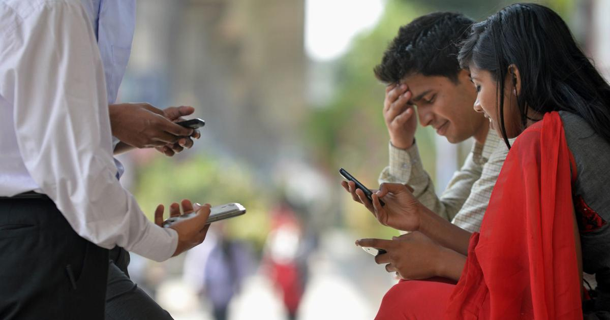 India's bleeding telecom sector is the hot favourite of foreign investors