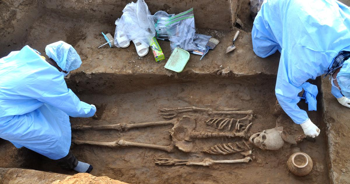 Why Hindutva is Out of Steppe with new discoveries about the Indus Valley people