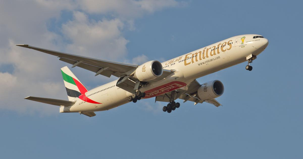 US: At least 10 people on Emirates flight from Dubai taken to hospital after landing in New York