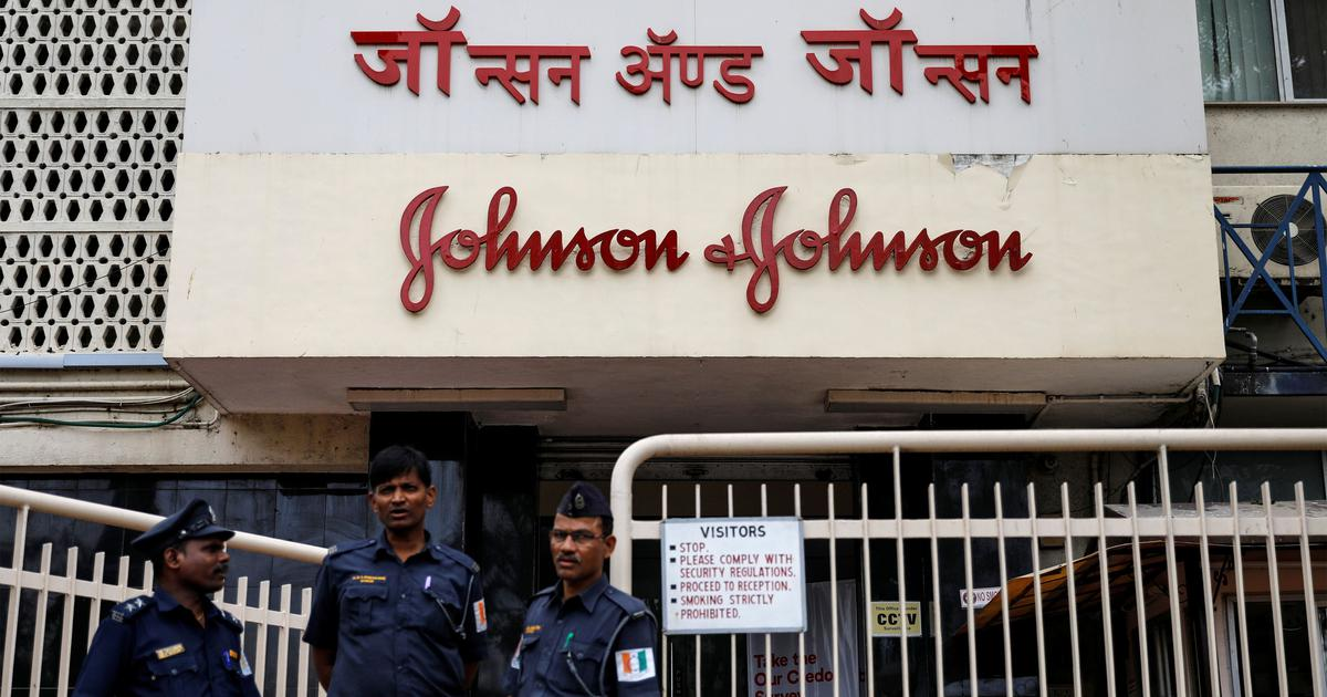 Johnson & Johnson should compensate those affected by faulty hip implants, says Centre