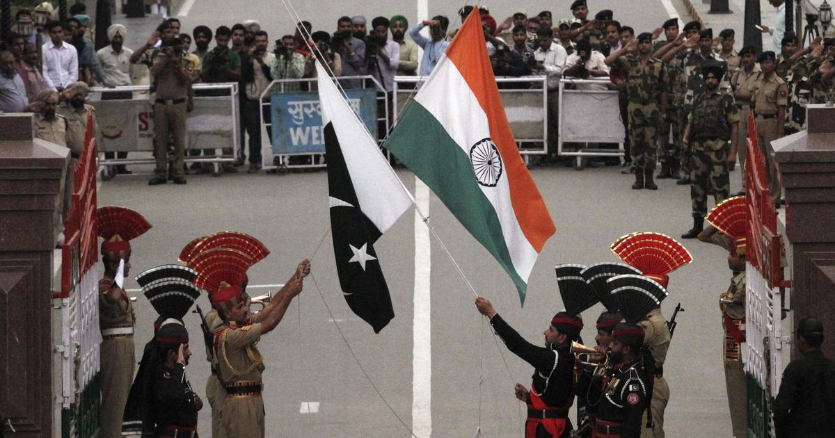 Pakistan has used terrorism as state policy for decades, India tells United Nations