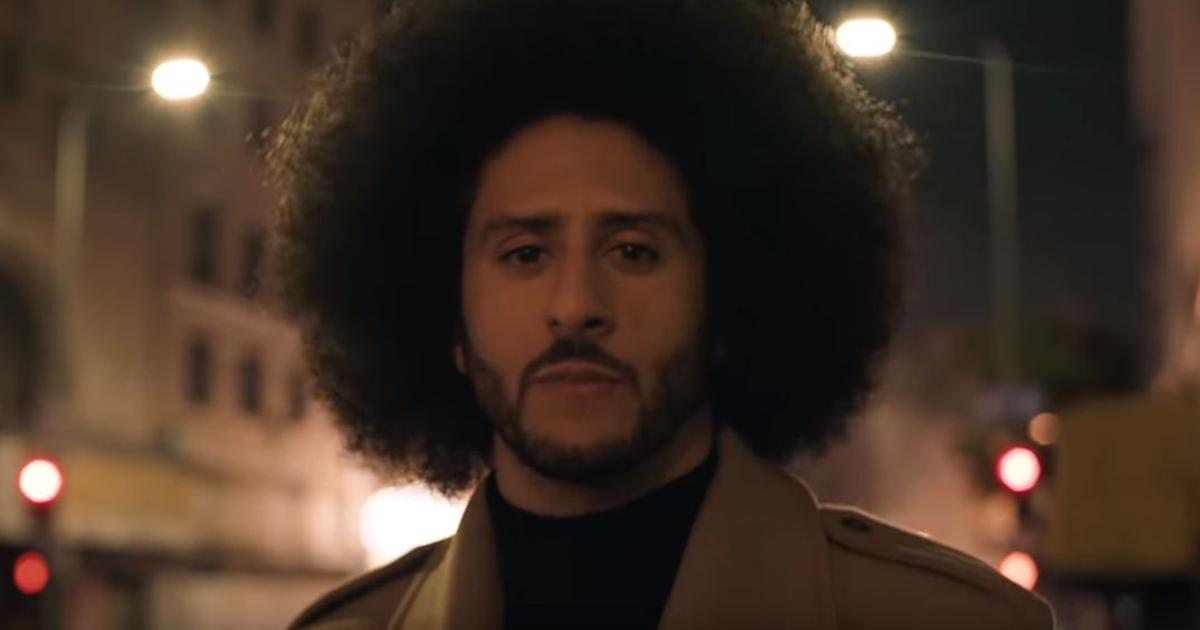 Watch: Nike unveils 'Dream Crazy', the Colin Kaepernick ad to air during NFL season opener