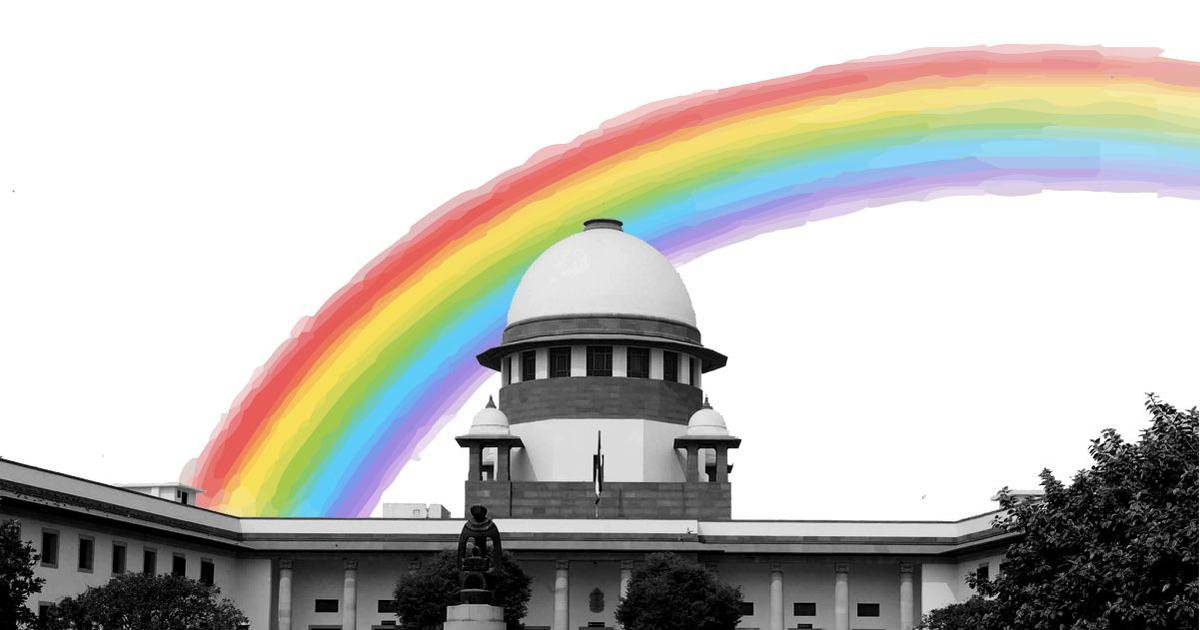 Section 377 verdict: What you need to know about SC's decision to decriminalise homosexuality