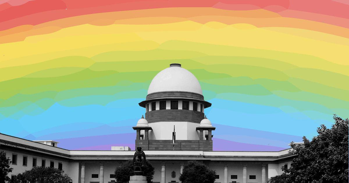 'Huge statement', 'emotional moment': Petitioners respond to Supreme Court's verdict on Section 377