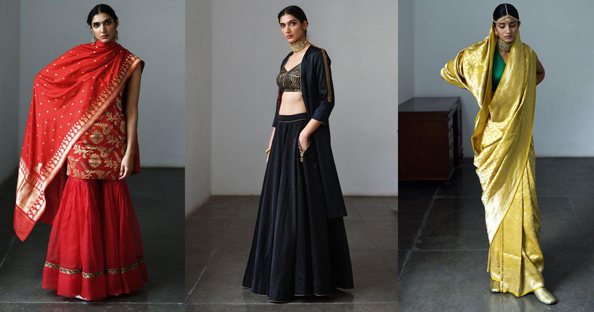 Sanjay Garg Interview The Path Breaking Indian Designer On 10 Years Of His Label Raw Mango