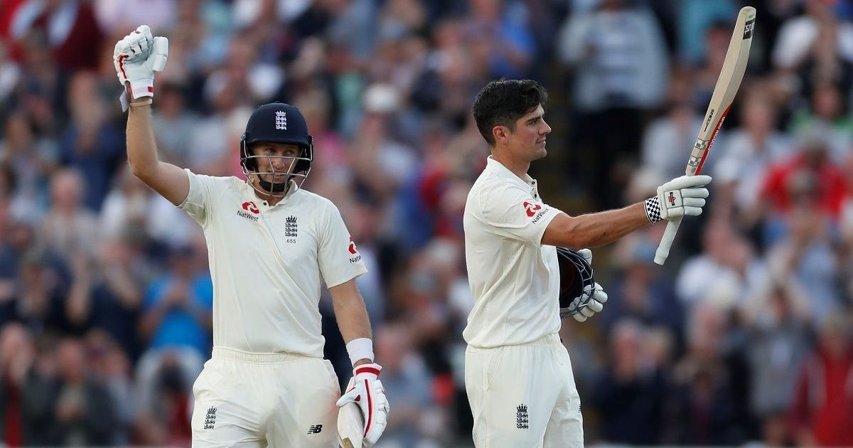 Cook's retirement will be a motivation to win the final Test against India, says Joe Root