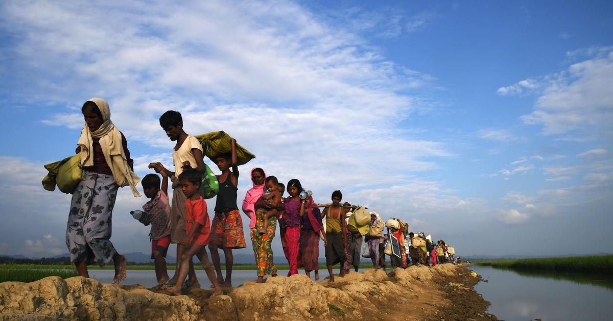 International Criminal Court says it can decide on allegations of Rohingya deportations from Myanmar