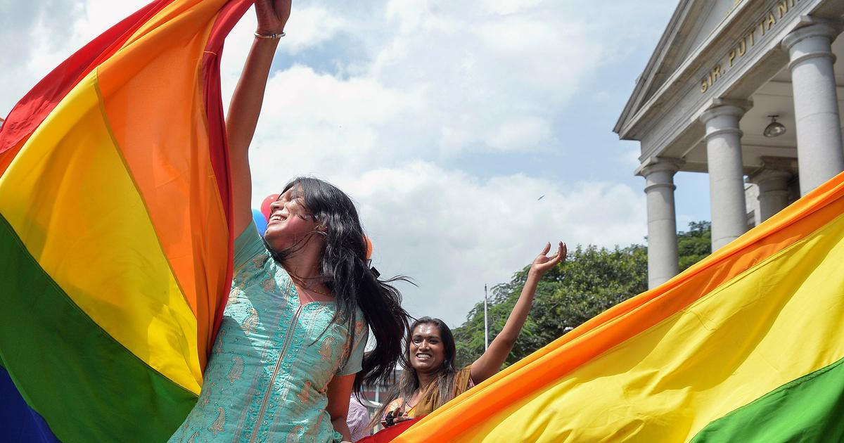 Readers' comments on Section 377 verdict: A beautiful rainbow has formed in India