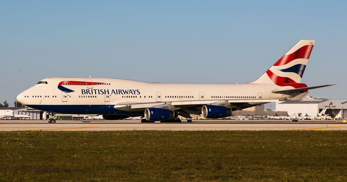 British Airways website and mobile app hacked, data from 3,80,000 cards stolen