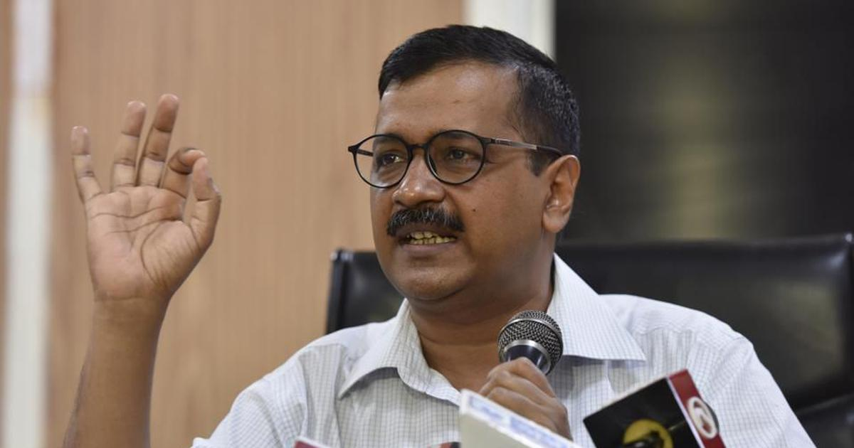 AAP decision to hire private firm for doorstep delivery of services in Delhi raises concerns
