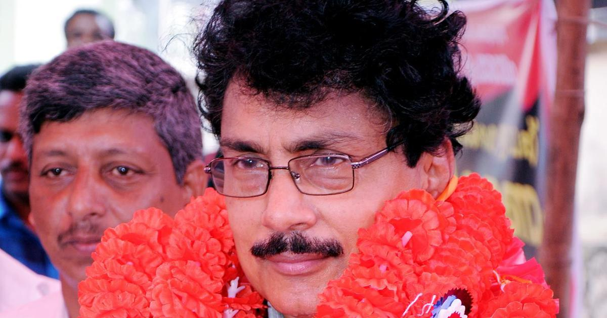 Kerala: CPI(M) sets up two-member panel to look into allegations of sexual assault against party MLA