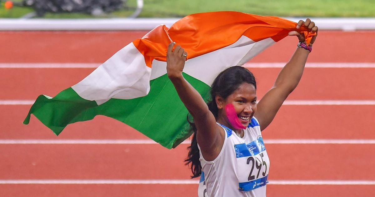 Asiad gold medallist Swapna Barman hopes for a house close to training base, might need surgery