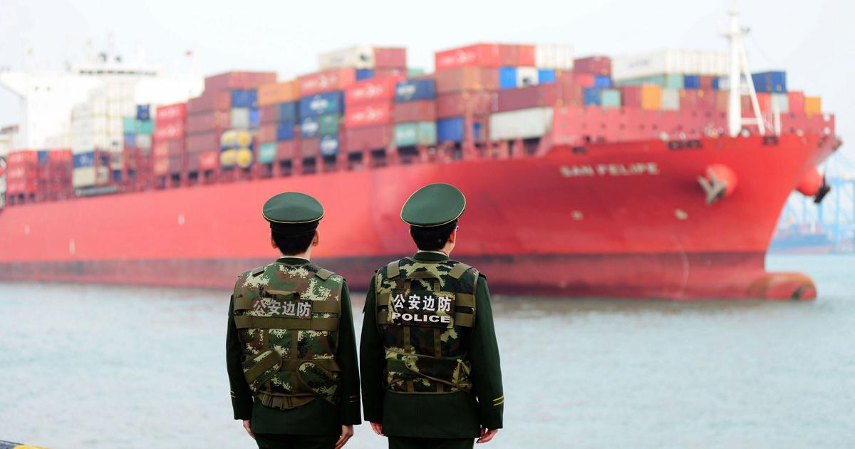 China gives Nepal access to its ports; move to end India's monopoly on trade routes