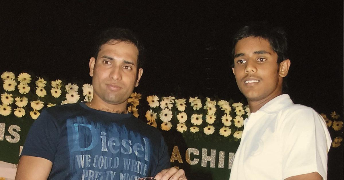 From watching VVS Laxman bat to playing for India: The making of Hanuma Vihari