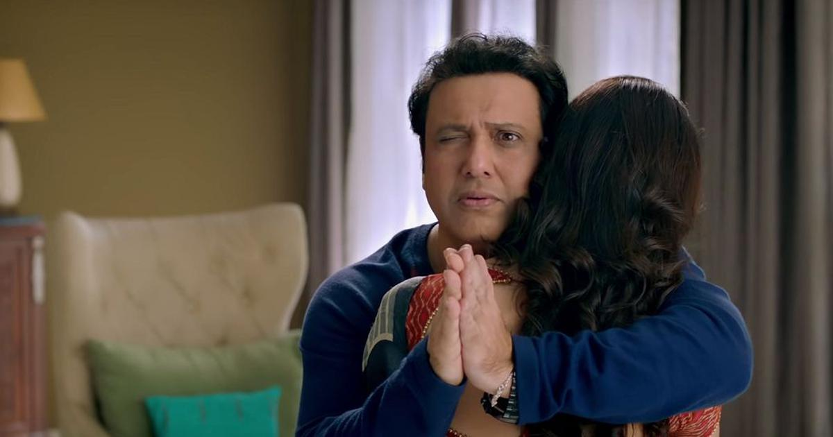 Govinda on his latest film 'Fryday': 'Leave your brains at the door and have fun'