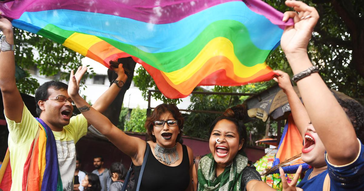 'Rainbow warriors': Indians who fought against Section 377 have won a decisive victory for freedom