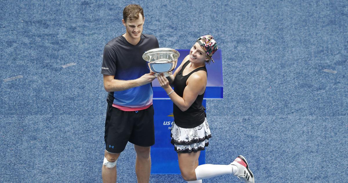 US Open: Mattek-Sands, Murray win mixed doubles title, Bryan-Sock lift men's title
